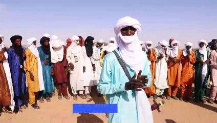 Niger: une fête du pastoralisme sur fond d'expansion jihadiste
