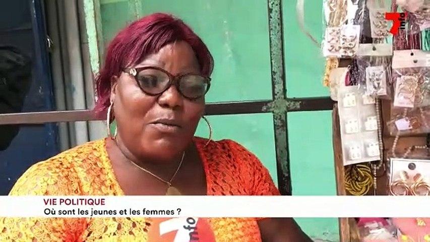 Politique ivoirienne : quelle place pour les jeunes et les femmes ?