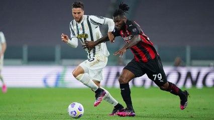 Juventus-Milan, Serie A 2021/22: l'analisi degli avversari