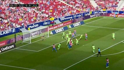 LaLiga : L'Atlético sans solution face à Bilbao !