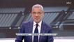 تصريحات أحمد حجازي ورئيس نادي الاتحاد بعد الفوز على النصر في دوري كأس الأمير محمد بن سلمان