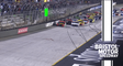 Playoff drivers face elimination as the green flag flies at Bristol