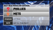Phillies @ Mets Game Preview for SEP 19 -  7:08 PM ET