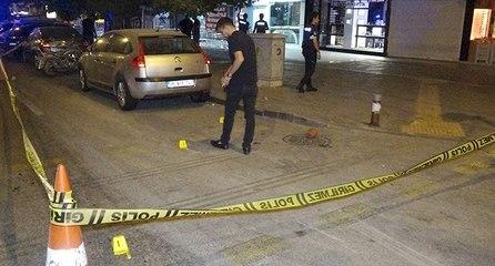 İzmir'de alacak verecek tartışması: 1 ölü, 2 yaralı