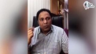 Dr.R.Venkataramanan – Vertigo and the Ear- what is the connection?