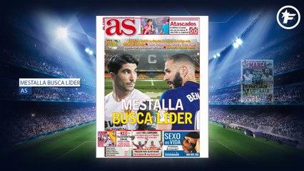 Revista de prensa 19-09-2021