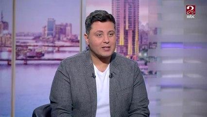 د. علي عبد الراضي: لازم اتقبل ابني زي ما هو