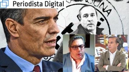 "Fran Simón y Vicente Gil estallan por el homenaje al asesino Parot: ""yo viví tres bombas de ETA"""