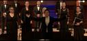 Concert de rentrée du Choeur de Radio France en direct vidéo