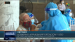 Vietnam aprueba uso de emergencia de la vacuna cubana Abdala