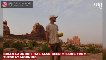 Search continues for Gabby Petito and her fiancé