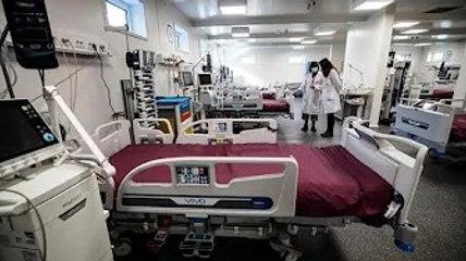 Covid: salgono a 9 i ricoveri in intensiva in Alto Adige