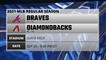 Braves @ Diamondbacks Game Preview for SEP 20 -  9:40 PM ET