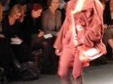 Cuissardes et bottes au défilé Hermès Hiver 2008