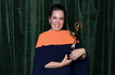 The Crown leads Emmy Award winners