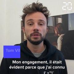 Tom Villa parle d'Alzheimer