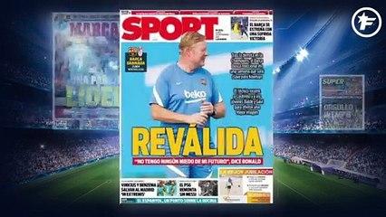 Revista de prensa 20-09-2021