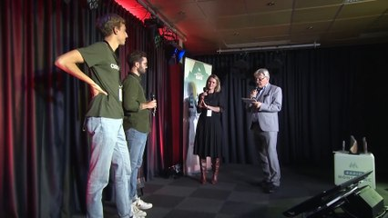 REPLAY Eco-Tremplin Radio Mont Blanc 2021