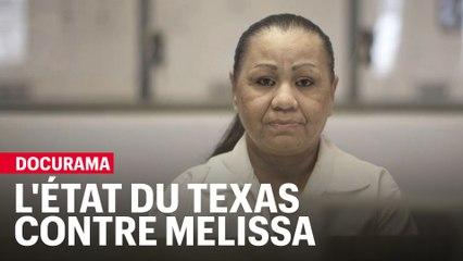 Docurama : L'État du Texas contre Mélissa