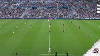J6. Olympique de Marseille / Stade Rennais F.C. - le résumé (2-0)