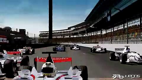 Formula One Championship: Trailer oficial 1