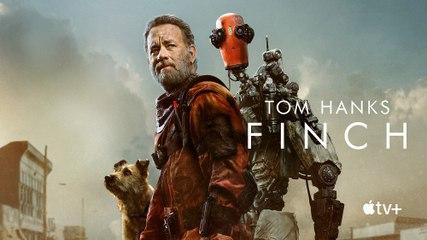Finch trailer - Tom Hanks
