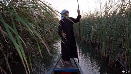 Irak: Dem Land geht das Wasser aus
