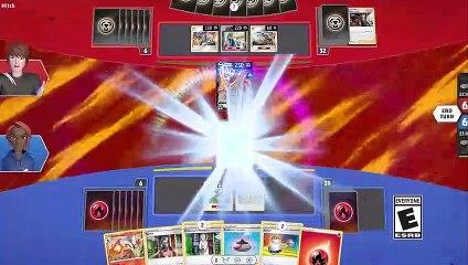 Pokémon Trading Card Game Live  [SNEAK PEEK]    Official Trailer