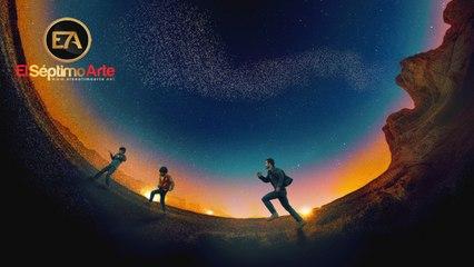 Encounter - Teaser tráiler V.O. (HD)