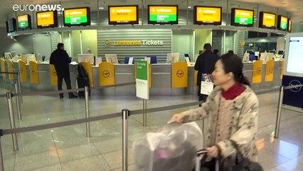 Lufthansa ha annunciato un aumento di capitale da 2,14 miliardi di euro