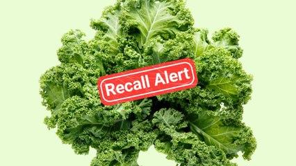 Kale Recalled in 10 States Due to Potential Listeria Contamination