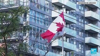 Primer ministro de Canadá, Justin Trudeau, busca la reelección en votaciones anticipadas