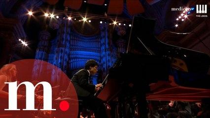 #LeedsPiano2021 - Final: Kaito Kobayashi (2nd Prize)