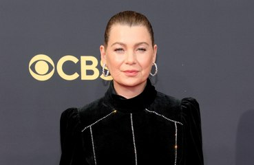 Ellen Pompeo has admitted'Grey's Anatomy' is close to the end