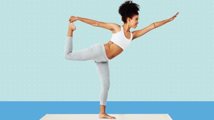 4 Ways to Improve Your Balance, According to a Personal Trainer