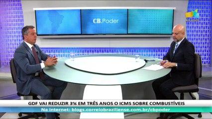 CB.PODER: André Clemente, secretário de Economia - 20/09