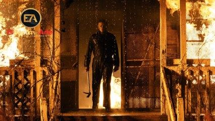 Halloween Kills - Tráiler final en español (HD)