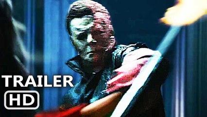 HALLOWEEN KILLS Final Trailer