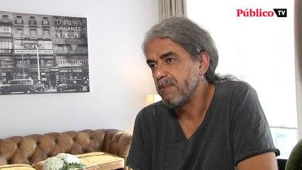 """Fernando León: """"El humor que sale del dolor es el que más resiste el paso del tiempo"""""""