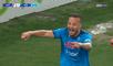 Serie A - La combinaison magique à 4 du Napoli !
