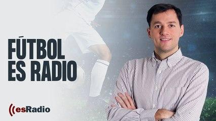 Fútbol es Radio: El Real Madrid remonta y es líder