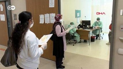 Hastanelerde beş dakikada muayene tartışması