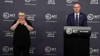 ACT records 16 new COVID-19 cases