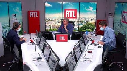 La brigade RTL du 21 septembre 2021