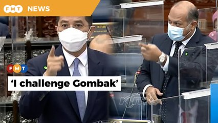 Gobind questions Azmin over blocking Nga from chairing yesterday's sitting