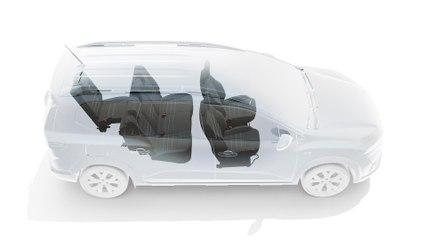 Neuer Dacia Jogger - Vielseitiger Siebensitzer mit prägnantem Namen