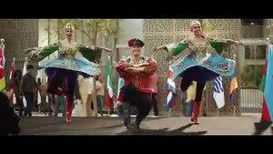 "Expo 2020 Dubai Official Song 'This is Our Time' -  ""أغنية إكسبو 2020 دبي الرسمية  ""هذا وقتنا"
