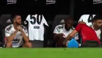 Beşiktaş'ta Pjanic'e özel görev
