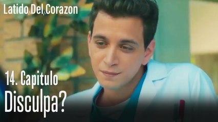 Disculpa_ - Latido Del Corazon Capitulo 14