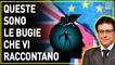 L'Unione Europea getta la maschera: vi svelo il potere imperialista che ci governa da millenni!